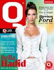 Revista Q 141 Agosto 2019