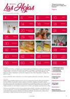Revista Las Hojas Agosto - Page 3
