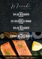 Revista Las Hojas Agosto - Page 7