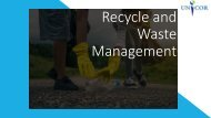 Find the Recycle and Waste Management Service Near Albuquerque
