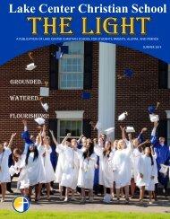 Light Issue Summer - Summer 2019 - July 31