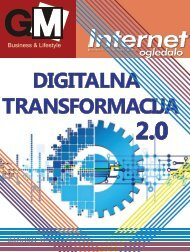 GM Business - Internet ogledalo DT 2.0
