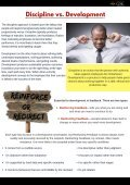 Employee Performance - Page 3