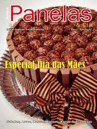 Revista Panelas & Cia online - Edição 02