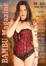 BAMBU Magazine Num 16 PM