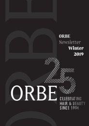 ORBE Winter 2019