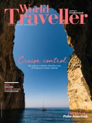 World Traveller August 2019