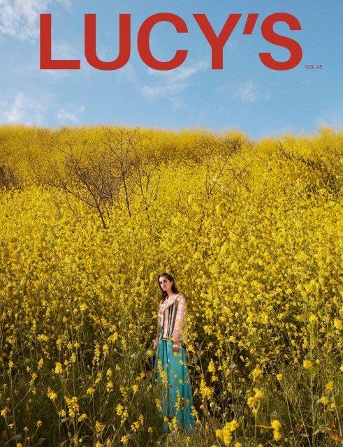 LUCYS Vol.45