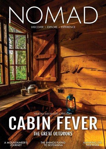 Nomad Cabin Fever
