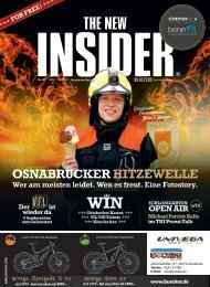 THE NEW INSIDER No. IV, #433