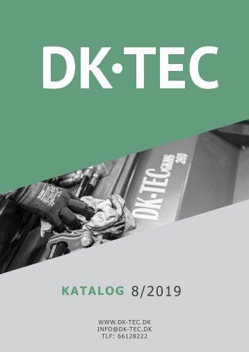 DK-TEC 2019