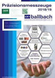 Ballbach-Präzisionsmesszeuge-Katalog_2018