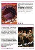 The Garage - Performances & Classes - Page 7