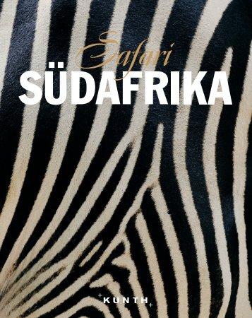 Safari SÜDAFRIKA