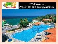 Jamaican Airport Transfers