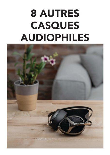 ON mag - Guide de l'audiophile nomade 2019