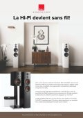 ON mag - Guide de l'audiophile nomade 2019 - Page 4