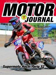 SAM MotorJournal Juli 2019