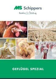 Geflügel Spezial Katalog 2019/2020