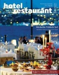 Hotel & Restaurant August 2019