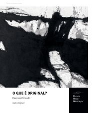 Marcelo Conrado - O que é Original?