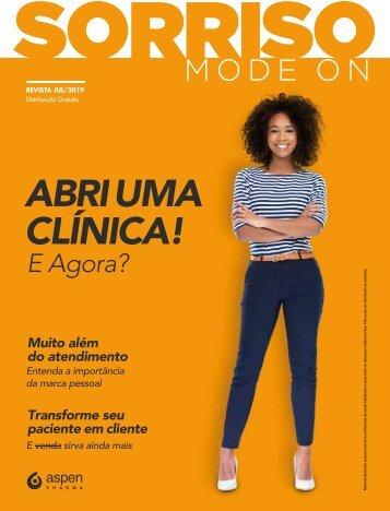 Revista Sorriso Mode On