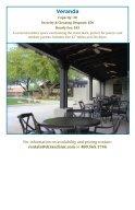 Facility Rental Brochure 2020 - Page 7