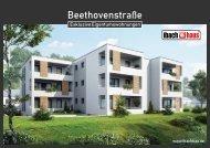 Exposé - Exklusive Neubauwohnungen - Immendingen