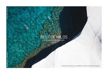 Best of Milos 2019
