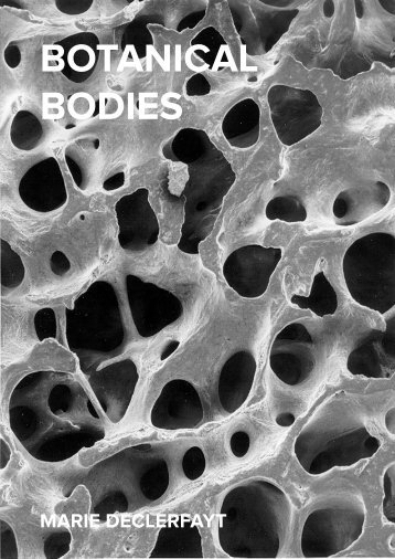 Botanical Bodies