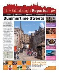 The Edinburgh Reporter August 2019