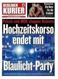 Berliner Kurier 03.08.2019