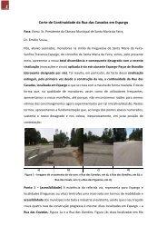 Corte de Continuidade da Rua das Cavadas em Espargo - v5