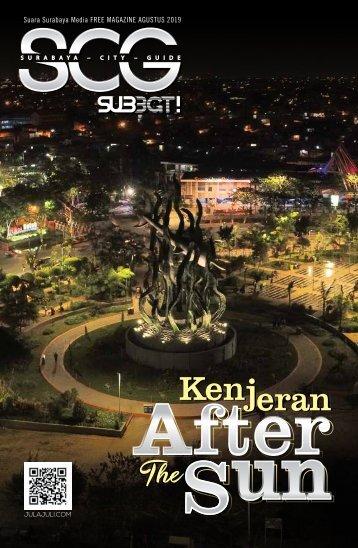 Majalah SCG Edisi Agustus 2019