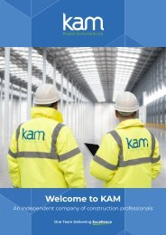 Introduction to KAM