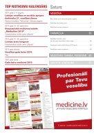 medicine.lv Profesionālā veselības gadagrāmata 2019/20 - Page 3
