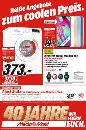 Media Markt Plauen - 07.08.2019