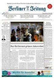 Berliner Zeitung 05.08.2019