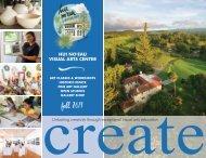 Create — Fall 2019 at Hui No'eau Visual Arts Center