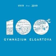 100 LET GYMNÁZIA ELGARTOVA