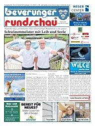 Beverunger Rundschau 2019 KW 32