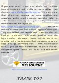 Different Types of Windscreen Chip Repair for Your Car - Page 7