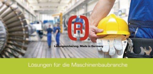 Broschüre_Maschinenbau_Branche_Rothschenk