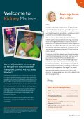 Kidney Matters - Issue 6, Summer 2019 - Page 3