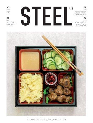 Steel nr2 2019