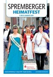 Spremberger Heimatfest