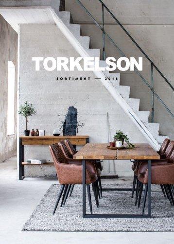 Torkelson Katalog 2018