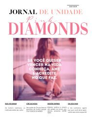 JORNAL pink diamonds_ago