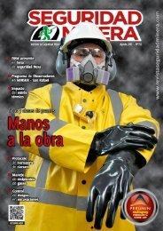 Seguridad Minera Edición 153