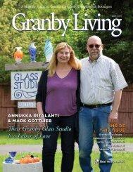 Granby Living July 2019